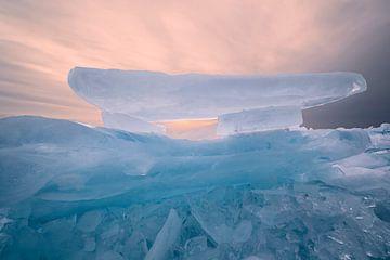 ijstafel van Jeroen Florijn