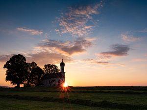 St. Andreas Kirche Etting
