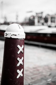 Amsterdammertje van PIX URBAN PHOTOGRAPHY