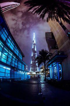 Dubai Burj Khalifa von Andy Troy