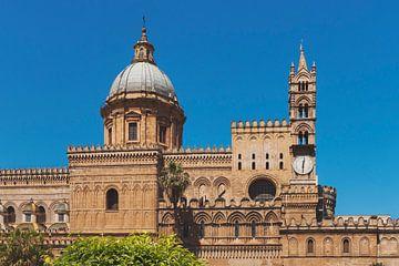 Kathedrale von Palermo sur Gunter Kirsch