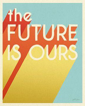 De toekomst is de onze I, Janelle Penner van Wild Apple