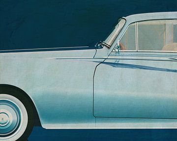 Rolls Royce Silver Cloud III 1963