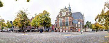 Jordaan Noordermarkt Amsterdam van Hendrik-Jan Kornelis