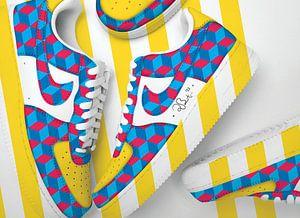 Shoes van EWGO