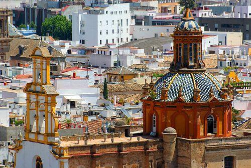Daken van Sevilla van