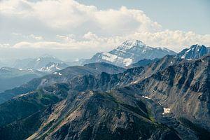 Rocky Mountains - Jasper van