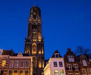 Dom kerk van Utrecht van