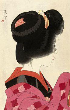 Rotes Halsband, Yamakawa Shuho