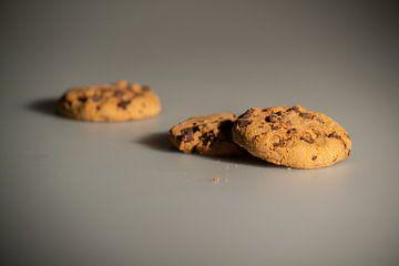 American cookies van Quint Wijnhoven