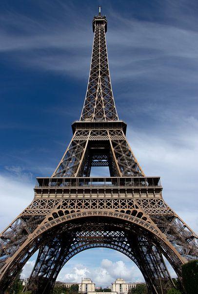 Eiffelturm Paris von Martin Albers Photography