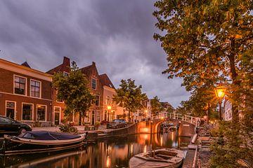 De Vliet, Leiden van Carla Matthee