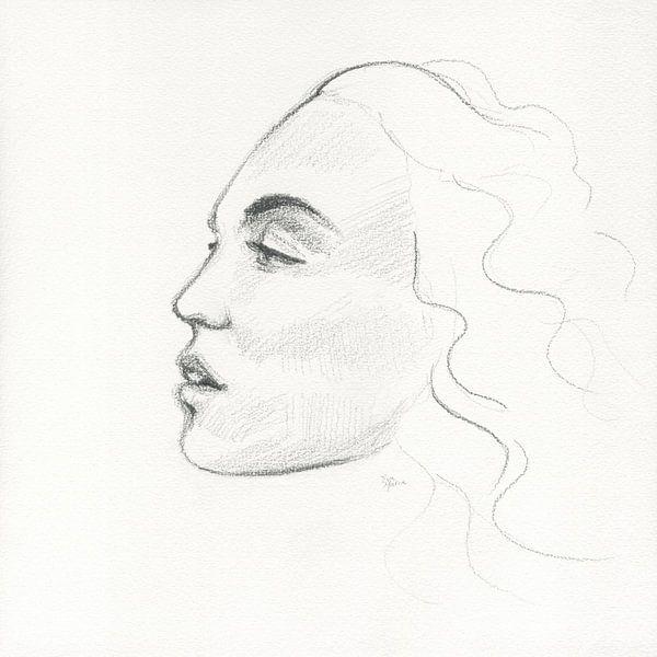 En profil van Eva van den Hamsvoort
