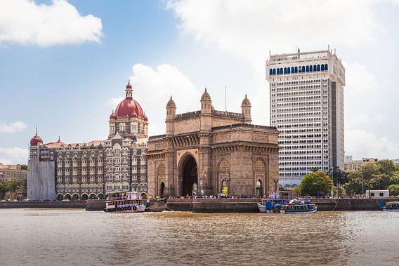 Mumbai van Jan Schuler
