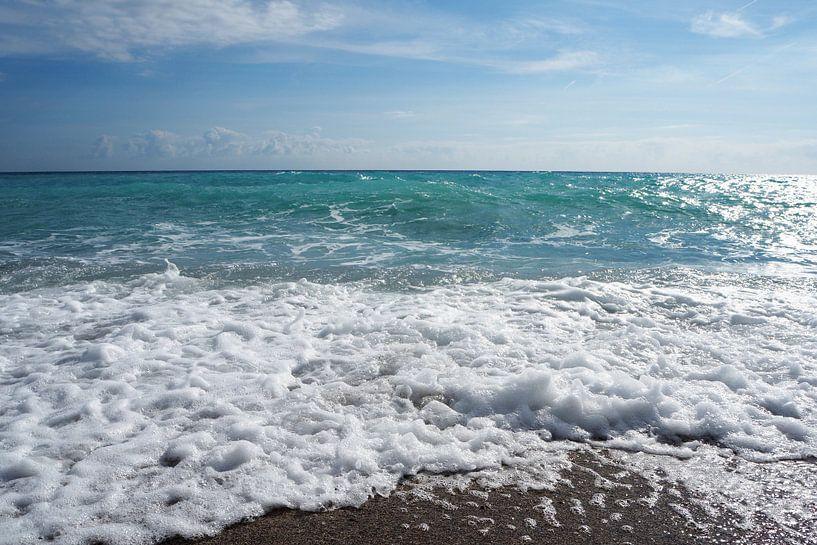 Waves van Dana Marin