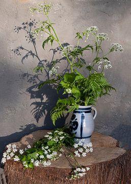 Stilleben mit Blumen von Affect Fotografie