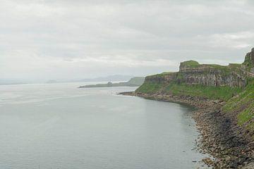 uitzicht van Schotland van Anita Visschers