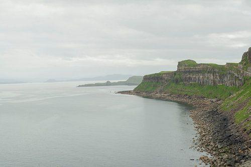 uitzicht van Schotland