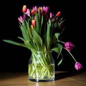 Tulips von Greetje Heemskerk