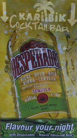 Desperados - Caribische Cocktail bar,
