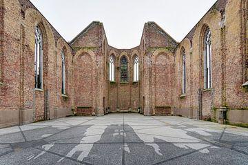 Sint Amelbergakerk van Patrick De Boeck