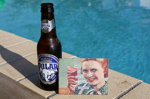 polar bier happy hour
