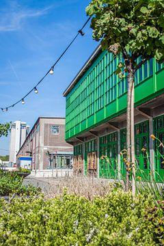 Kantine Walhala Rotterdam von Jasper Scheffers