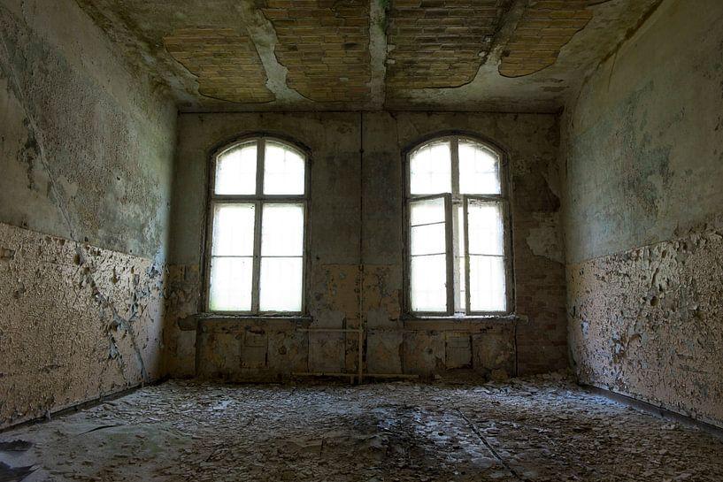 Windows von Matthijs Dijk