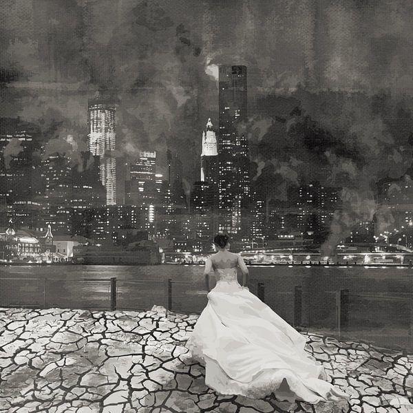 De ondergang (The Decay) van Chantal Scholten