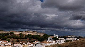 Castro Marim Portugal van Bart Uijterlinde