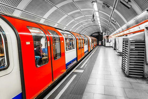 London Traffic  van davis davis