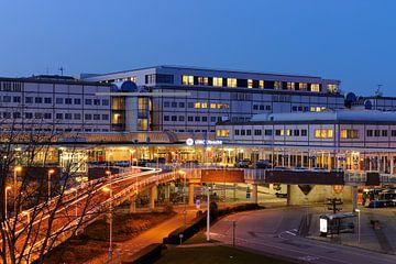 Universitair Medisch Centrum in Utrecht van Donker Utrecht