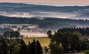 Sunrise Allegre - France sur