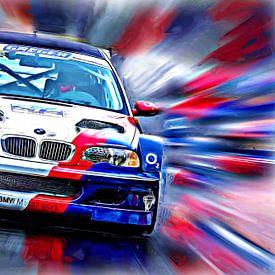 BMW Power von DeVerviers