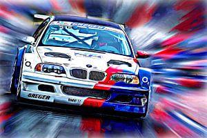 BMW Power van DeVerviers