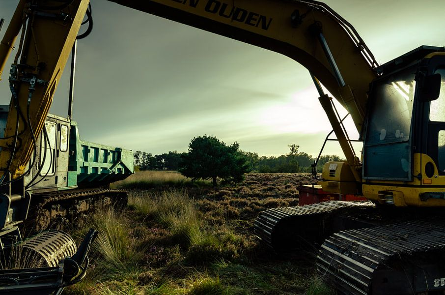 Strabrechtse Heide 118