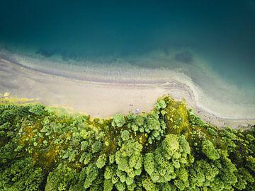 Lagoa do Fogo van