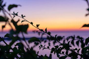 Sunset van Stefan Klaasen