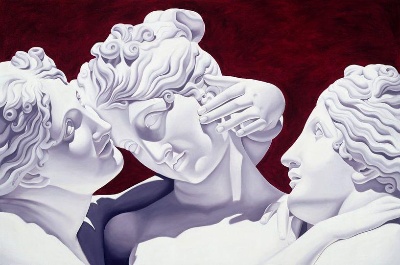 Three Graces van Catherine Abel