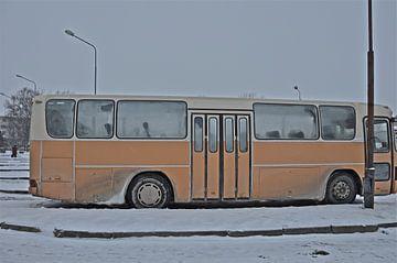 Cold Land van Ronald Blazkowicz