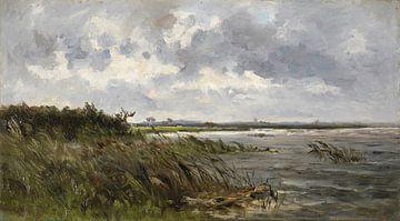 Carlos de Haes-Oud Landschaftskanal