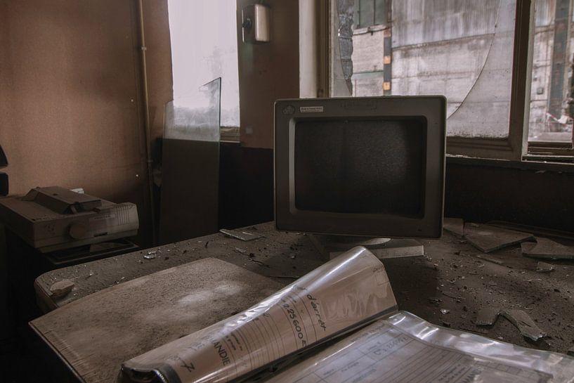 old school computer von Katjang Multimedia