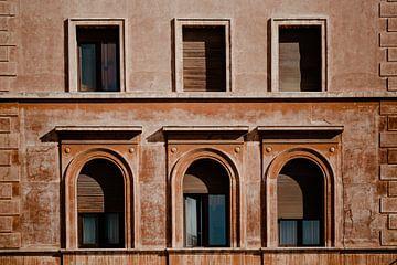 Romantische Fassade aus dem frühen 20. von Isis Sturtewagen
