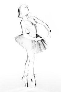 Ballett-3 von Bodo Gebhardt