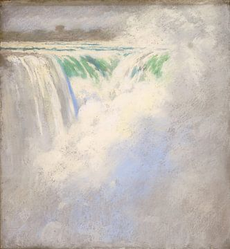 Sarah W. Whitman-Niagara Falls