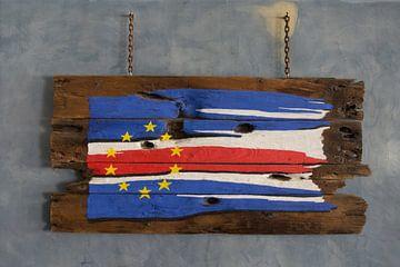 Cabo Verde van Ed Cornelissen