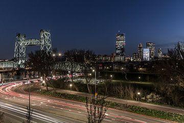 Die HEF Rotterdam von AdV Photography