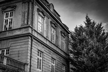 Villa Ivicke von Raymond Voskamp