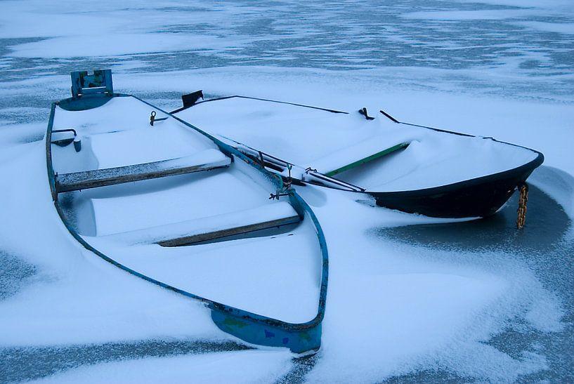 Bootjes van Douwe Schut