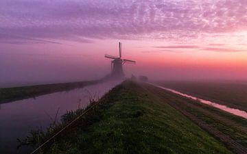 Magical sunrise!